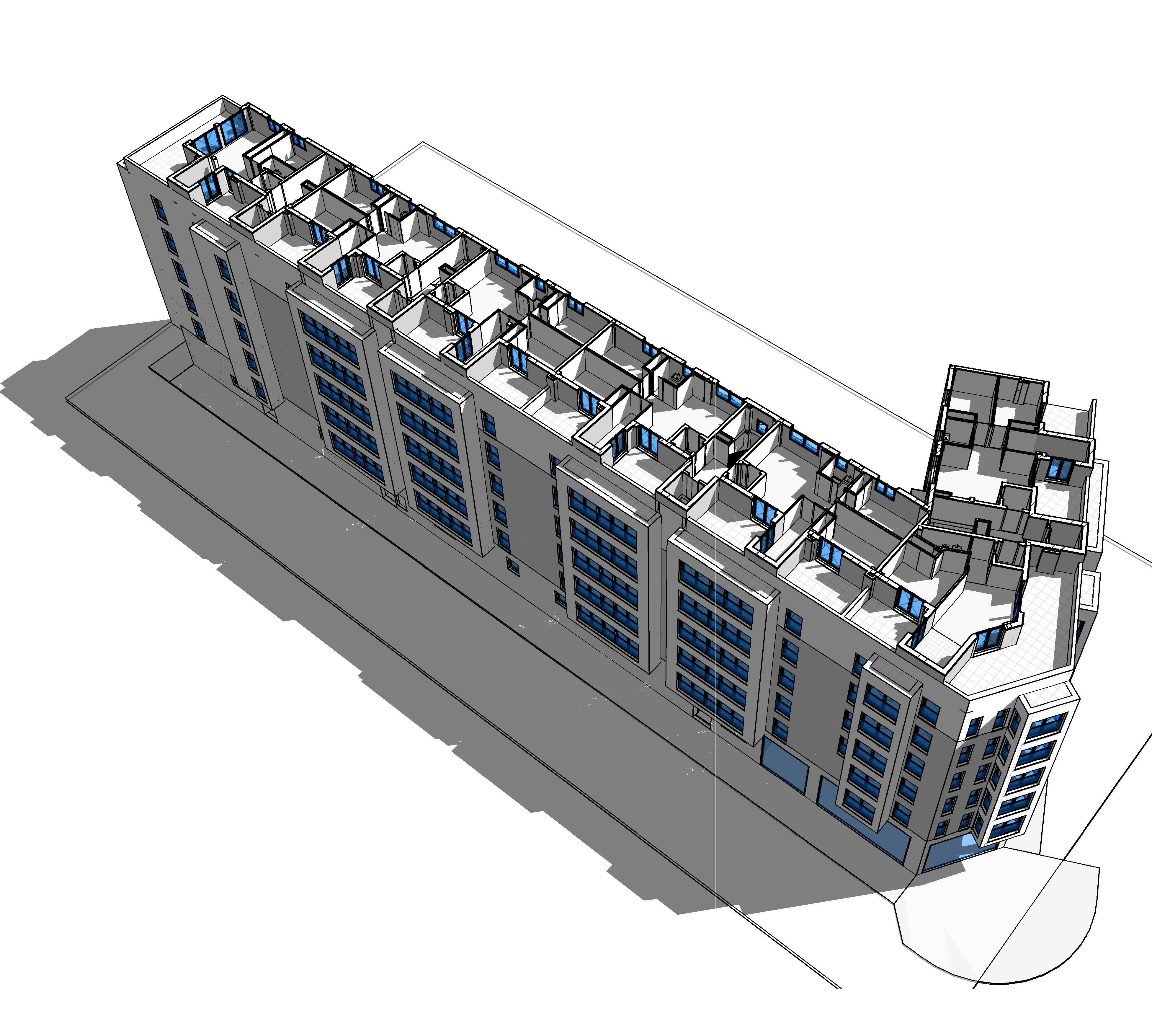 Tabim taller de arquitectura bim - Ets arquitectura madrid ...